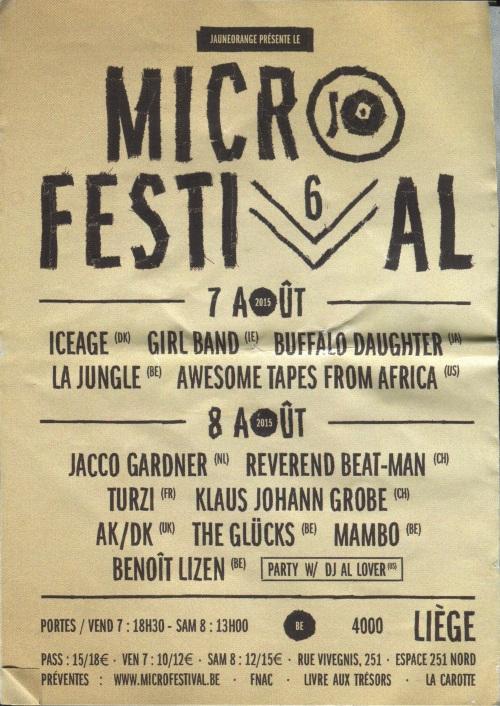 micro fest